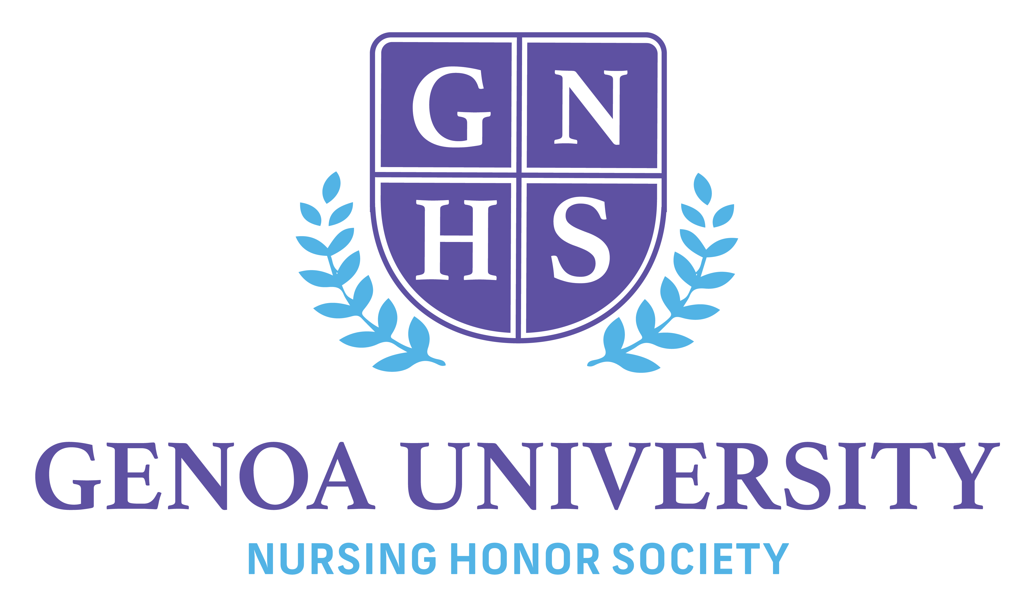 Genoa University Nursing Honor Society